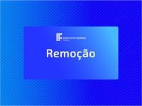 O Edital nº 08/2020-DGEP ofertou duas vagas para o Campus João Pessoa