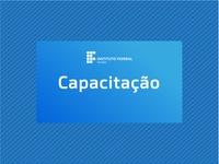 O curso, pela Enap em Rede, será totalmente a distância de 01 a 09/06.