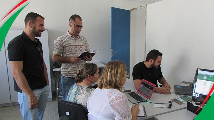 Servidores do campus  Soledade  participam de treinamento em comunicação