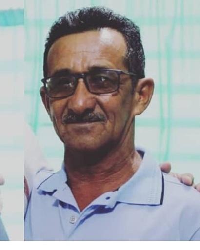 Equipe do IFPB Campus Soledade lamenta o falecimento do colaborador Marivaldo de França Cordeiro