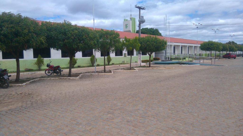 Campus Sousa