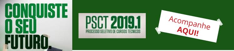 Banner PSCT