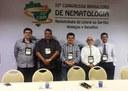 33º Congresso Brasileiro de Nematologia