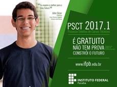 Campus Sousa abre novo prazo para os convocados em 2ª chamada manifestarem interesse na pré-matrícula dos cursos técnicos