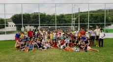 1º evento do tipo abordou inclusão na escola