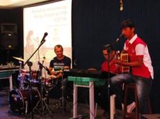 Adnaylson Fernandes será o representante do Campus Sousa na etapa final do FEST'IN