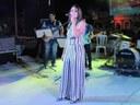 Priscilla Lacerda venceu a competição do ano passado, cantando Elis Regina