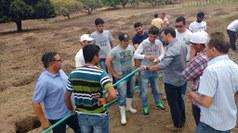 O trabalho será o primeiro em nível de doutorado no município de São José da Lagoa Tapada