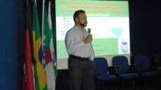 Professor Marcelo Rodrigues (IFPB - Campina Grande) fala sobre situações-problema no ensino de química