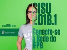 Campus Sousa ofereceu 150 vagas, em cinco cursos