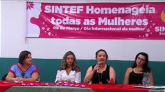 Momento, na unidade São Gonçalo, foi coordenado pela equipe pedagógica