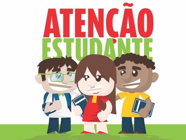 Auxílios estudantis