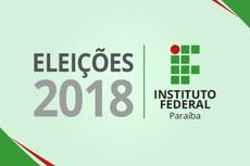Comissões Eleitorais Central e Local trabalham na apuração dos votos na unidade Sede do Campus Sousa