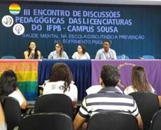 Terceira edição do evento discute um problema cada vez mais presente nas instituições de ensino do Brasil