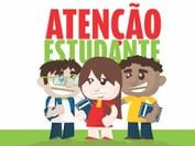 Estudantes devem entregar documentação nos dias 02 e 03 de outubro