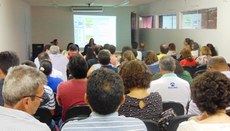 Servidores discutem proposta de Calendário Acadêmico para 2019 no Campus Sousa