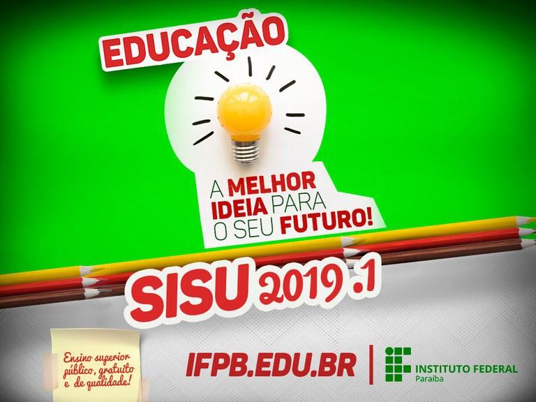 SiSU 2019.1