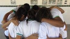 Grupo trabalhará ações de elevação da autoestima dos estudantes como estratégia de prevenção ao suicídio