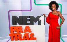 A jornalista Luciana Barreto deu rosto à mobilização nacional