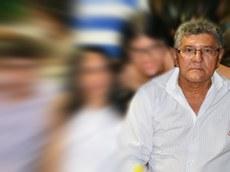 Falecimento do servidor Luiz Onofre Ferreira