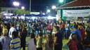 População de Sousa (PB) visitou as tendas com apresentações de 11 cursos do IFPB no Campus da cidade