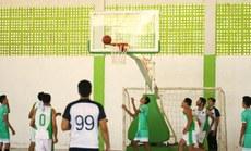 IFPB Campus Sousa sediou torneio de basquetebol