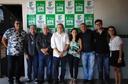 Reitor e Equipe Campus Sousa
