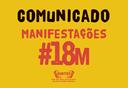 Comunicado 18M