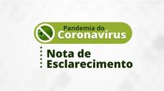 Informação divulgada em sites de notícias do estado foi corrigida pela gestão do Campus Campina Grande