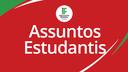 Pró–Reitoria de Assuntos Estudantis