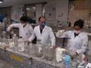 Produção de álcool glicerinado
