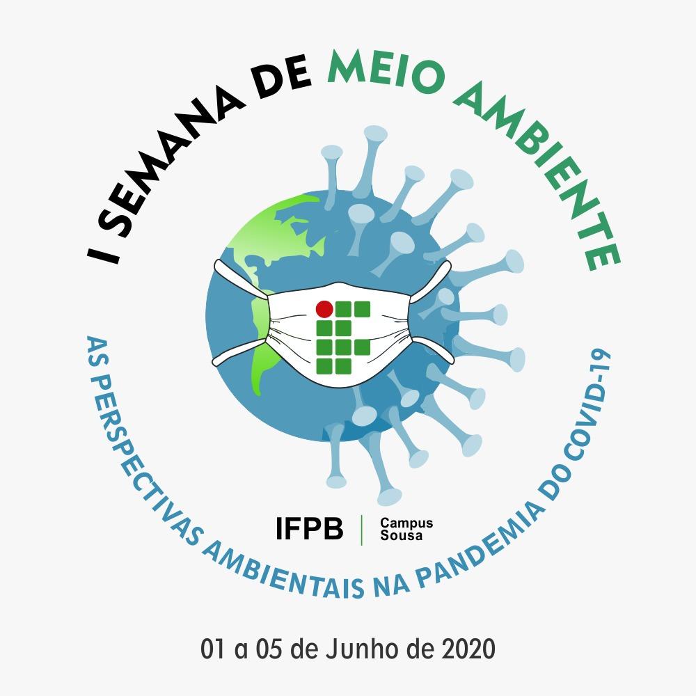 I Semana de Meio Ambiente IFPB Sousa