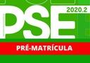 PSE pré-matrícula