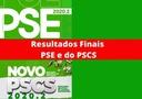 Resultados PSCS e PSE