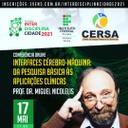 Conferência Miguel Nicolelis