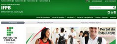 Portal do IFPB
